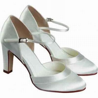chaussure ivoire en ligne chaussures mariee dentelle ivoire. Black Bedroom Furniture Sets. Home Design Ideas