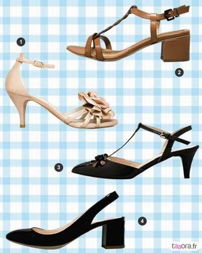 minelli chaussures paris 6. Black Bedroom Furniture Sets. Home Design Ideas