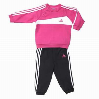 survetement fille adidas survetement adidas bebe fille rose. Black Bedroom Furniture Sets. Home Design Ideas